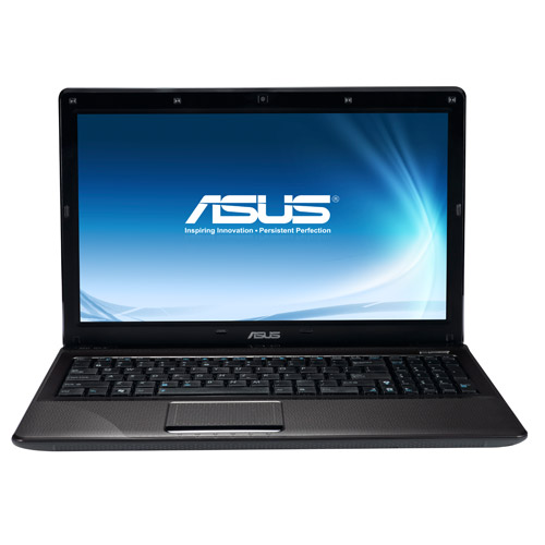 "Notebook ASUS K52JB-SX108- 15,6"" HD"